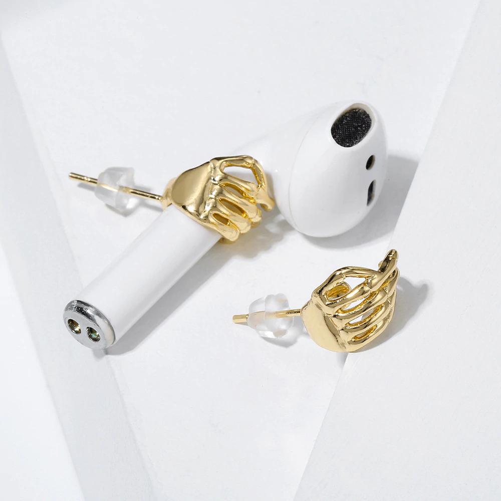 N°1 : Boucles d'Oreilles Tania : Elégante et Audacieuse